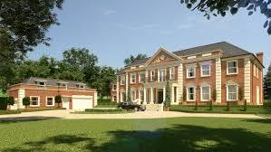 luxury new homes surrey london home counties uk octagon