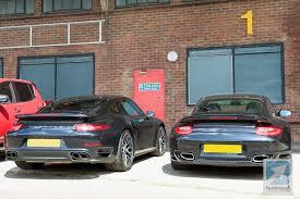 vs porsche 911 turbo porsche 911 turbo s choice