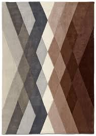 Modern Pattern Rugs by Vivus Rug From Boconcept Bournemouth Www Boconcept Co Uk