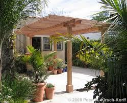 Building A Arbor Trellis Los Angeles Wood Pergolas Patio Covers Arbors U0026 Beautiful Trellises