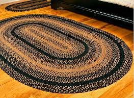 Primitive Country Area Rugs 21 Best Braided Rugs Images On Pinterest Heart Shapes Cinnamon
