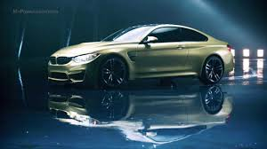 bmw ads bmw concept m4 coupe commercial 2014 bmw m4 coupé werbung neu
