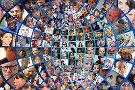 photo montage faces album free image on pixabay