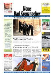 K Henhaus Ausgabe Kw 51 09 By Kreuznacher Rundschau Issuu