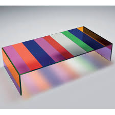 dark side of moon table piero lissoni glas italia suite ny