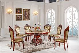 custom living room furniture dining room furniture custom size dinning table with chairs in