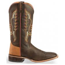 light colored cowgirl boots west men s light brown and red cowboy boots square toe brown 038c53