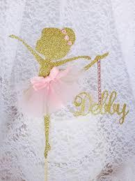 Ballerina Decorations Best 25 Ballerina Party Decorations Ideas On Pinterest Balloon