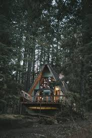 raised a frame cabin in brightwood oregon 1280 1919 imgur