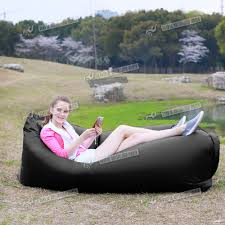 Sofa Bed Inflatable by Inflatable Chair Air Sofa Bag Outdoor Beach Picnic Sleeping Lazy
