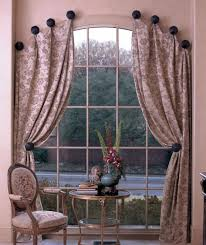 Beautiful Curtain Ideas Make Your Home Beautiful With The Drapery Hardware Ideas Home