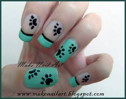easy and cute nail art u2013 slybury com
