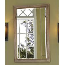 weathered oak vanity bathroom mirrors mountainland kitchen u0026 bath orem richfield