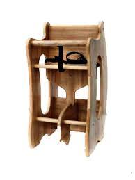 High Chair Desk New 3in1 Tri Chair High Chair Rocking Horse Child Desk Wood