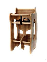 new 3 in1 tri chair high chair rocking horse child desk wood