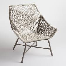 String Chair Andalusia Woven Chair