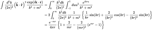 Gaussian Integral Table Common Integrals In Quantum Field Theory Wikipedia