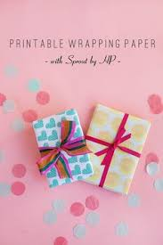 floral wrapping paper rolls 18 floral wrapping papers to buy or diy wraps floral and gift