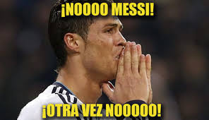 Memes De Cristiano Ronaldo - real madrid cristiano ronaldo es víctima de memes por perder punta