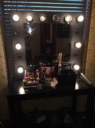 Diy Makeup Vanity Mirror With Lights Vanity Mirror With Lights 9 Steps