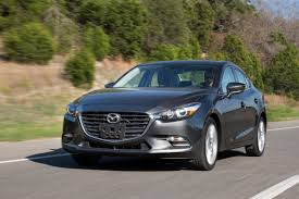 mazda 3 review 2017 mazda3 review photo gallery news cars com