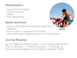 craigslist concept better shopping experience for college students