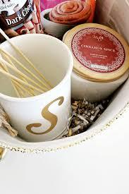 Coffee Gift Basket Belle Vie Diy Coffee Gift Basket 3 Ways Belle Vie