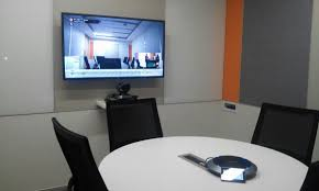 video conferencing services telepresence solutions