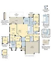 Pulte Home Floor Plans Darden Pulte Homes Floor Plans That I Like Pinterest