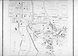 Hamilton Montana Map by Underground Rr Maps Hamilton Avenue Road To Freedom