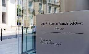 Cabinet Cms Bureau Francis Lefebvre Nomme 10 Nouveaux Counsels Cms Bureau Francis Lefebvre Lyon