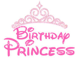images of download happy birthday princess sc