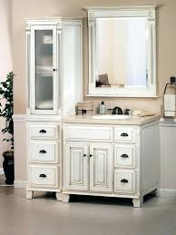 linen cabinets for bathrooms antique linen cabinets small linen