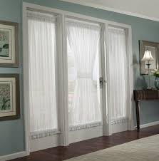 kitchen door curtain ideas kitchen patio door curtains wood floor dining room idea in