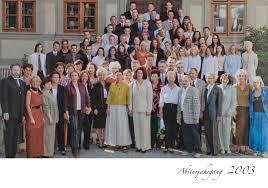 2003 2003 Gymnasium Stadtfeld