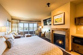 in suites hotel amenities lodge at columbia point