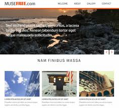 free muse template 10 of the best photography u0026 portfolio muse templates ginva