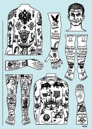 crimianl tattoos by dontpanicmedia on deviantart horror