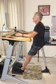Locus Standing Desk Solutions For Athletes Focal Upright