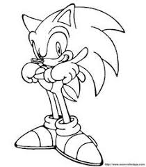 coloring pages sonic printable color pages sonic sonic colors coloring pages