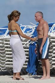 what does hoda kotb use on her hair hoda kotb s secret boyfriend is manhattan financier joel schiffman