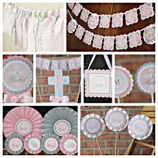 Decoration For First Communion First Communion Decorations Baptism Decorations Religious Party