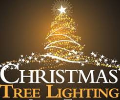 tree lighting ceremony tawas area chamber of commerce