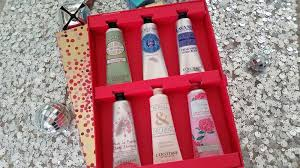 Christmas Hostess Gifts Gorgeous Glam Hostess Gifts With L U0027occitane