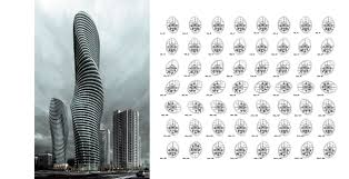 world of architecture modern architecture in canada absolute
