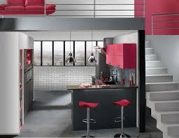 couleur de cuisine mur couleur pour cuisine 105 idées de peinture murale et façade