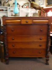 Cherry Antique Chests & Trunks