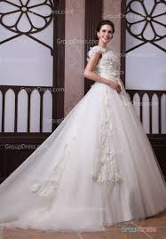 plus size ivory wedding dresses
