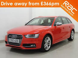 audi s4 for sale pistonheads used 2013 audi s4 avant 3 0 tfsi quattro automatic for sale in