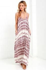 boho maxi dress casual dress tie dye dress 56 00